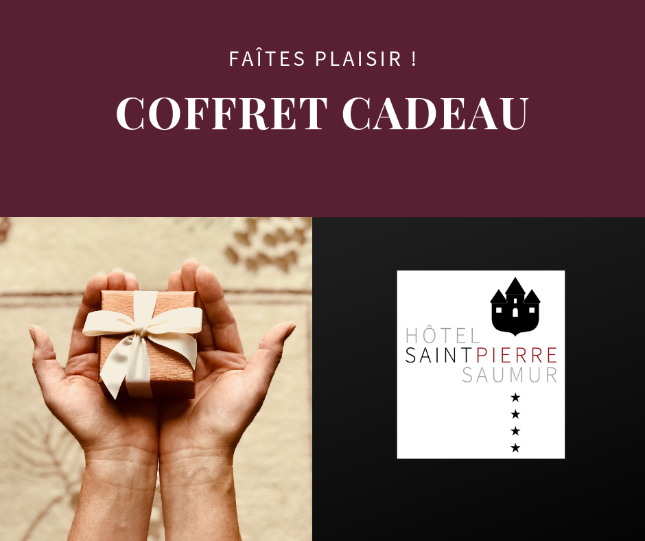 New! Our e.cadeaux are available!