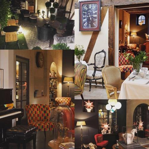 chambre classique h tel saint pierre 4 toiles saumur france. Black Bedroom Furniture Sets. Home Design Ideas