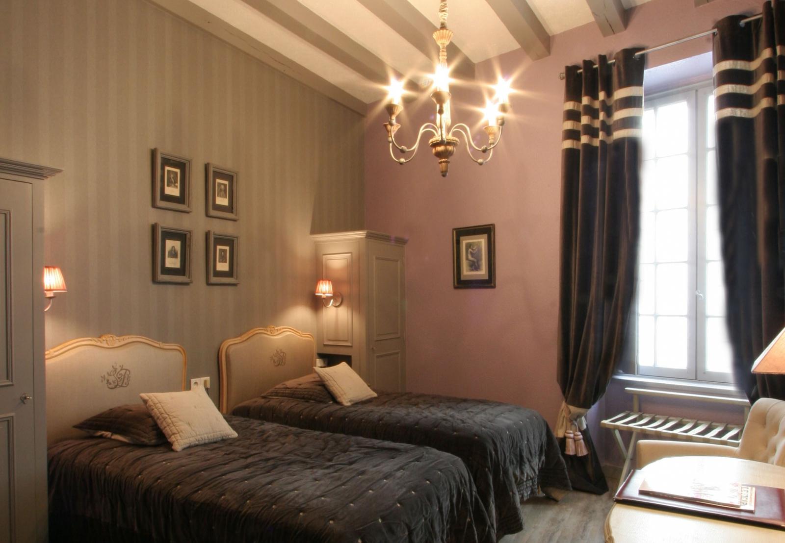 Hotel Saumur  Etoiles